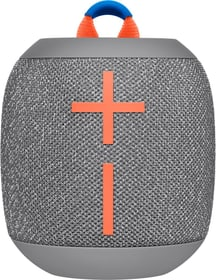 WONDER­BOOM™ 2 - Crushed Ice Grey Altoparlante Bluetooth Ultimate Ears 772833100000 N. figura 1