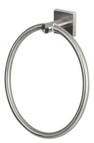 Handtuchring Nyo-Steel Handtuchhalter 675479200000 Bild Nr. 1