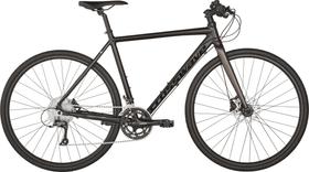 Roadfire Vélo de ville Crosswave 464837805220 Couleur noir Tailles du cadre 52 Photo no. 1