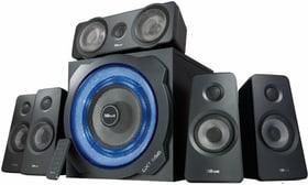 GTX 658 Tytan 5.1 Speaker