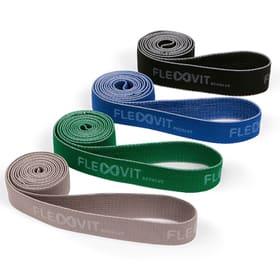 Powerbands Set Gymnastikband Flexvit 467320400000 Bild-Nr. 1