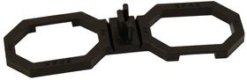 air 4,5mm  40 pz.  ca. 2,8mq Sottostruttura accessori Spax 607088900000 Contenuto (pz.) 40 Taglio 4.5 mm N. figura 1