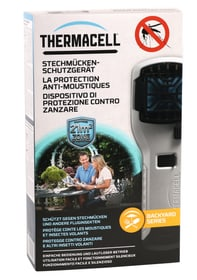 Thermacell Stechmücken-Schutzgerät Handgerät MR-WJ Insektenvertreiber 658424900000 Bild Nr. 1