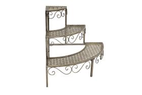 Rustica Escalier de fleur 657943700000 Photo no. 1