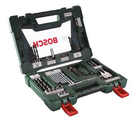 V-Line Bohrer-Bit Set 68-TLG Bosch 616319400000 Bild Nr. 1