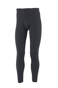 Warm Unterhose lang Trevolution 466111900320 Grösse S Farbe schwarz Bild-Nr. 1