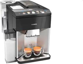 TQ507D03 EQ.50 Machines à café automatiques Siemens 785300153664 Photo no. 1