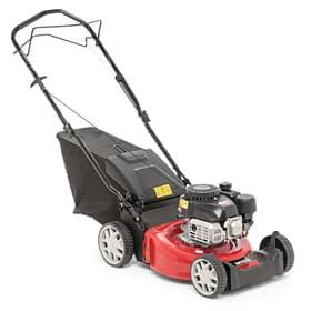 SMART 42 SPO Benzin-Rasenmäher MTD 630889800000 Bild Nr. 1