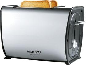 Toast Steel 800 Toaster Mio Star 717482400000 Bild Nr. 1