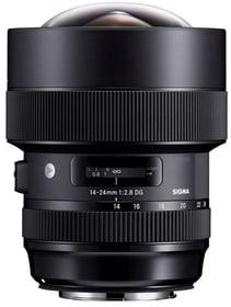 14-24mm F2,8 DG HSM   Art (Canon) Objectif Sigma 793433400000 Photo no. 1