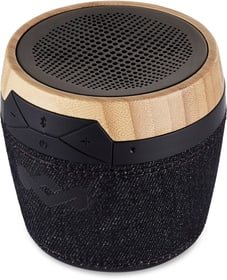 Chant Mini - Signature Black Altoparlante Bluetooth House of Marley 785300131943 N. figura 1