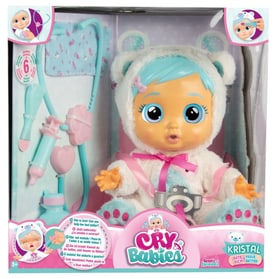 Crybaby Kristal Cry Babies Poupées 747951200000 Photo no. 1
