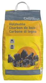 Charbon de bois FSC® 5kg Charbon de bois 753613000000 Photo no. 1