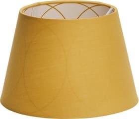 TREND 20 Abat-jour 20cm 420182802002 Dimensions H: 13.0 cm x D: 20.0 cm Couleur coloré miel Photo no. 1