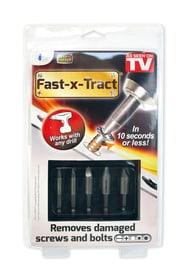 Fast X Track Schraubenentferner Best Direct 603776000000 Bild Nr. 1