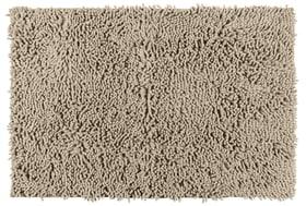 Tapis de bain Chenille sable, 100% polyester WENKO 674074000000 Photo no. 1