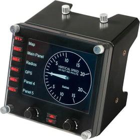 G Saitek Pro Flight Instrument Panel Logitech 785300136877 Photo no. 1