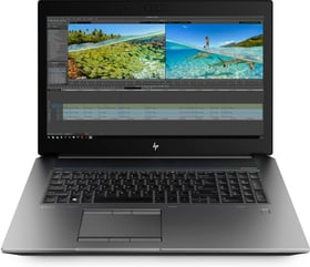 ZBook 17 G6 8JL55ES Ordinateur portable HP 785300153888 Photo no. 1
