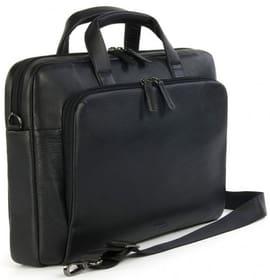 "One Premium Slim Bag 15,6"" - Schwarz Tucano 785300132279 Bild Nr. 1"