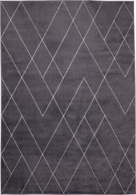 LEILANI Tapis 412022516080 Couleur gris Dimensions L: 160.0 cm x P: 230.0 cm Photo no. 1