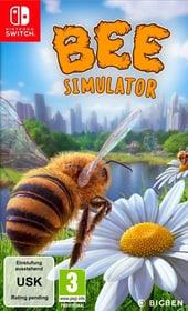 NSW - Bee Simulator D/F Box 785300145819 Bild Nr. 1