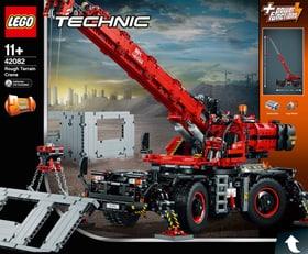 Technic Kranwagen 42082 LEGO® 744555500000 Bild Nr. 1