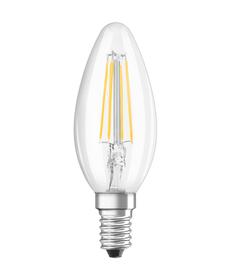 STAR CLASSIC B40 2x LED E14 4W blanc chaud Osram 421084000000 Photo no. 1