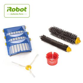 Roomba Replenish Kit 600 AeroVac Ersatzteilkit iRobot 785300130837 N. figura 1