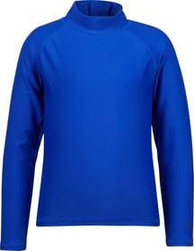 UVP-Badeshirt Badeshirt Extend 472378310440 Grösse 104 Farbe blau Bild-Nr. 1