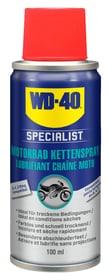 Kettenspray Pflegemittel WD-40 Specialist Motorbike 620286600000 Bild Nr. 1