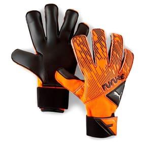 ONE Grip 4 RC Fussball-Torwarthandschuhe Puma 461963807034 Grösse 7 Farbe orange Bild-Nr. 1