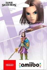 amiibo Super Smash Bros. Character - Hero 785300154686 Bild Nr. 1