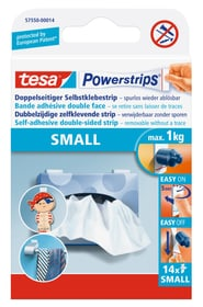 Powerstrips small 14 Stk. Tesa 675670200000 Bild Nr. 1