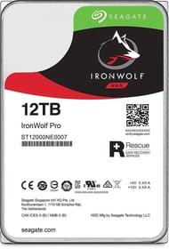 "IronWolf Pro SATA 3.5"" 12 TB HDD Intern Seagate 785300145831 Bild Nr. 1"