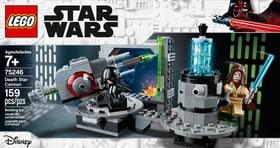 STAR WARS 75246 Death Star Cannon LEGO® 748721900000 Photo no. 1