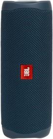FLIP 5 - Ocean Blue Haut-parleur Bluetooth JBL 772834000000 Photo no. 1