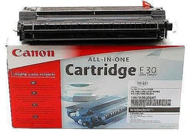 E30 Toner black Copy-Modul FC-E Cartouche de toner Canon 792041000000 Photo no. 1