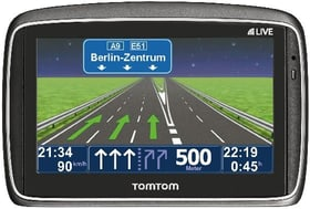 TomTom GO 950 LIVE TOMTOM 79102170000009 Bild Nr. 1