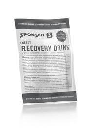 Recovery Drink Böxli Pulver Sponser 491983400000 Bild Nr. 1
