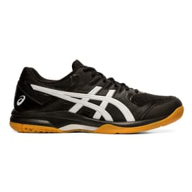 Gel-Rocket 9 Chaussures d'intérieur pour homme Asics 461722541520 Couleur noir Taille 41.5 Photo no. 1