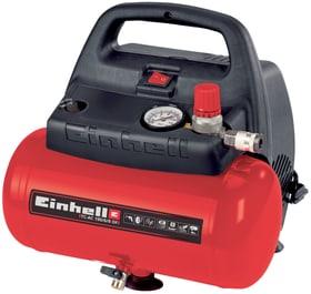 TC-AC 190/6/8 OF Kompressoren Einhell 611215400000 Bild Nr. 1