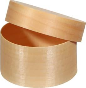 Boîte ronde petit 62x40mm Legna Creativa 664067000000 Photo no. 1