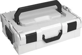 Aufbewahrungssystem L-Boxx 136 trade Koffer 601108800000 Bild Nr. 1