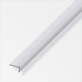 Profilo pet maniglie 18 x 12 x 2 mm argento alfer 605044300000 N. figura 1