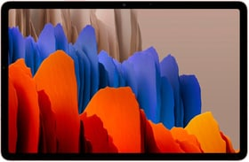 Galaxy Tab S7 128GB Wifi Tablette Samsung 785300155001 Photo no. 1