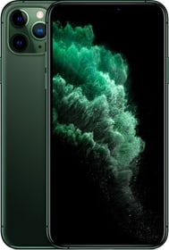 iPhone 11 Pro Max 64GB Midnight Green Smartphone Apple 794646900000 Couleur vert nuit Photo no. 1