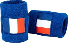 Schweissband Frankreich Fussball Schweissband Extend 461959399940 Grösse one size Farbe blau Bild-Nr. 1