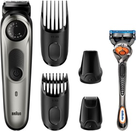 BT7020 Tondeuse à barbe et à cheveux Braun 717972500000 Photo no. 1