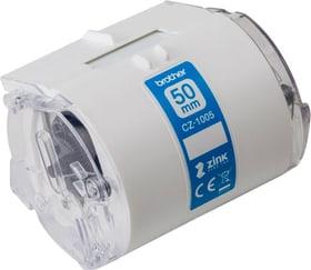 CZ-1005 Farb-Endlosetikettenrolle 50mm/5m VC-500W Etiketten Brother 798261500000 Bild Nr. 1
