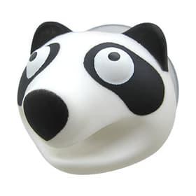 Crochet ventouse Panda